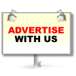Advertise with MASH